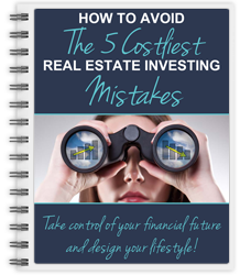 5 Mistakes Report Cover