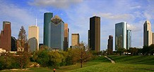 Houston Investment Properties
