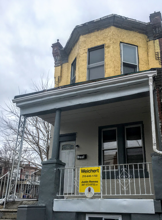 South Philly Property Management