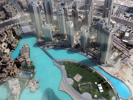 Working on Real Estate Remotely from Dubai
